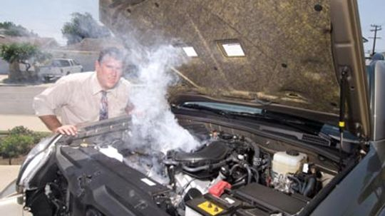 How Transmission Coolers Work