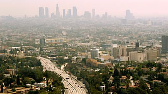 Transportation Air Pollution Facts