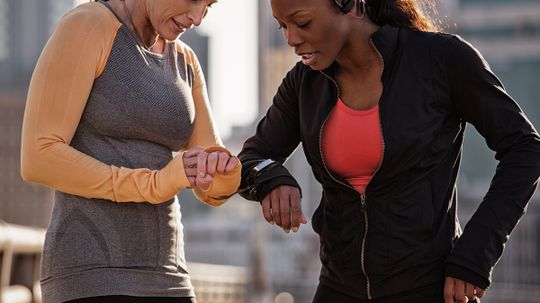 How accurate are fitness trackers?