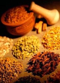 The therapeutic categories                              group herbs according to                                            their effects on the body.