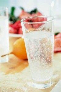 Consumption of cool                              liquids can disrupt the                                            digestive process.