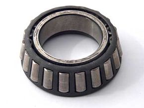 These roller bearings play a major role in keeping your trailer riding smoothly.