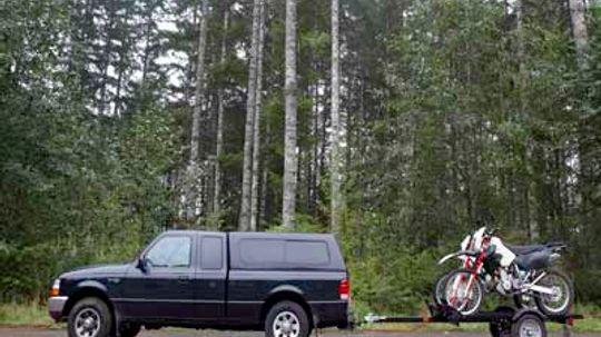 How Trailer Wheel Hubs Work