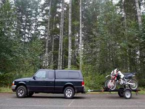 Want to keep your cargo safe and your trailer rolling? Check those trailer wheel hubs.