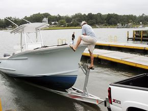 Boaters need trailer bearing protectors to keep their boats running smoothly.