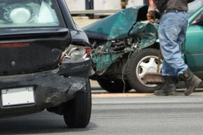 You might feel traumatized after a bad car accident.  How do you get past this?