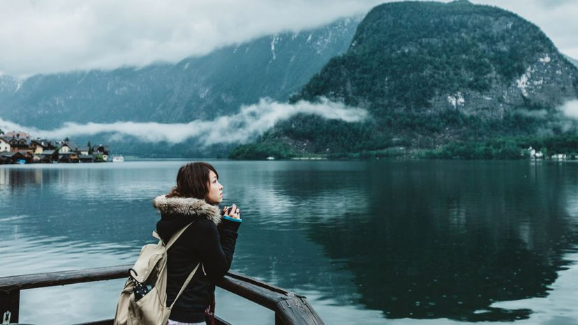Do you plan your next trip while you're on your current one? Are you trying to visit all the countries in the world? Could you be addicted to travel? Oscar Wong/Getty Images