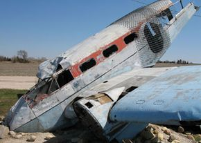 A flight insurance policy can be had for $10. See more pictures of airplanes.