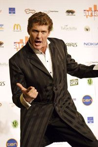 If your trip to Berlin to see David Hasselhoff perform has been cut short, a travel insurance policy can reimburse you the ticket price.