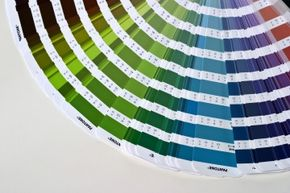 Think you could predict the color of the year? U.S. color company Pantone does it all the time. (By the way, the 2015 color of the year is Marsala, or Pantone 18-1438.)