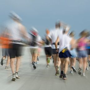 There are a lot of runners out there and most of them have experienced a side stitch.