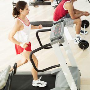 Will treadmill running help or harm a triathlete?