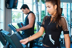 It's more a matter of how you use a treadmill, not whether you use one.