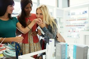 Scent descriptions can be vague; knowing how a perfume actually smells before buying it is almost a no-brainer.