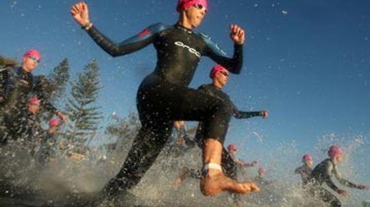 How Triathlon Training for Beginners Works