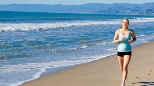 How Triathlon Training in the Heat Works