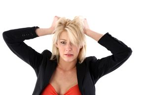 Most cases of trichotillomania are thought to involve women, but women may just be more likely to seek treatment.