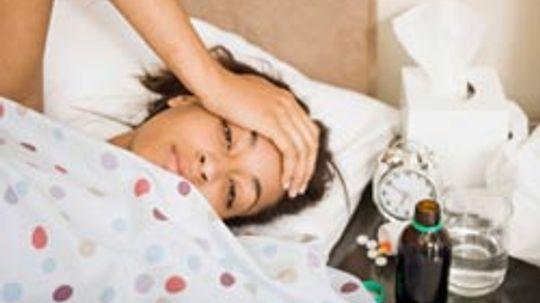 10 Tricks for Managing Morning Sickness