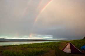 Many of us know that triple rainbows are very rare, but why is it so hard to find the weather phenomenon?
