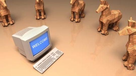 How Trojan Horses Work