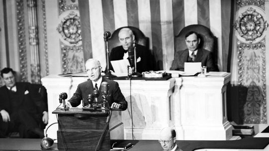 How the Truman Doctrine Changed American Foreign Policy Forever