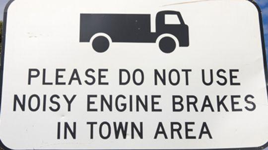 How Truck Brakes Work