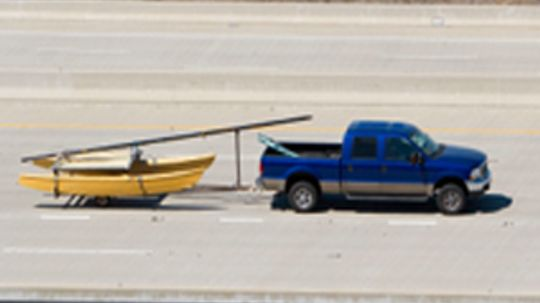 How Bad Is It if I Tow More Than My Truck's Towing Capacity?
