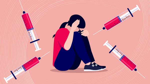 Trypanophobia: When the Fear of Needles Has You Stuck