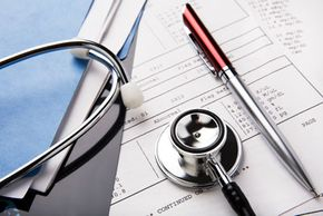 Insurance companies use utilization reviews to figure out if a treatment is medically necessary for you.