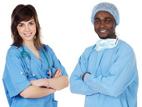 Doctors who are registered utilization review agents can make a decision on your appeal.