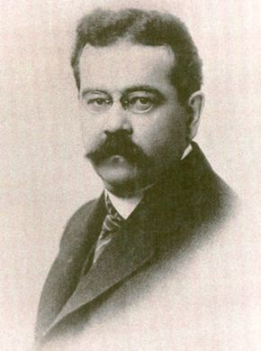 """Charles Fort, the first ufologist, wrote the first UFO book: """"The Book of the Damned,"""" published in 1919."""