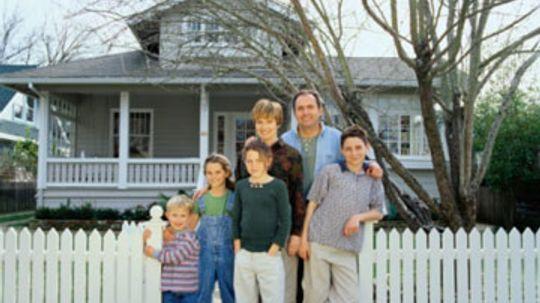 The Ultimate Family Household Goods Shopping List
