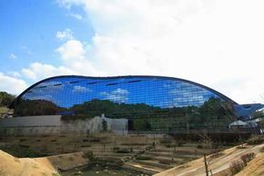 Ultra-high definition has already been put to use in at least one commercial venue. Theater 4000 was built in October 2005 at the Kyushu National Museum in Japan.