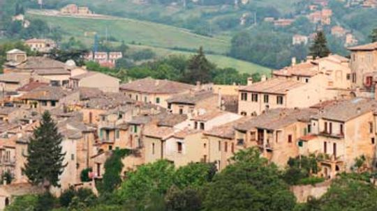 Ultimate Guide to the Umbria Wine Region