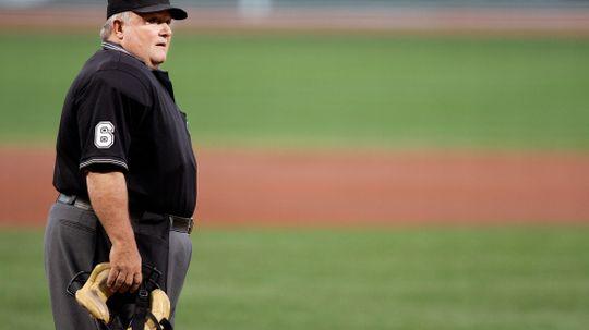 How Umpires Work