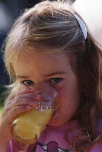 With the junk food surrounding your child, it is important to understand their eating habits. See more parenting pictures.