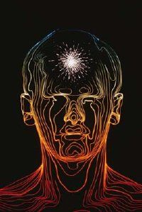 Research has shown that depression can stem from an imbalance of neurotransmitters in the brain.