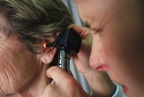 Believe it or not, secondhand smoke even can cause ear problems.