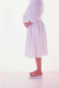 Sudden changes during pregnancy can mean discomfort.