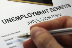 When you're applying for unemployment benefits, you might not be thinking about whether any income you receive from the program is taxable -- but you should.