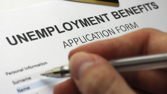 Do I have to pay taxes on unemployment benefits?