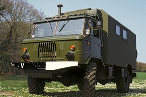 This is a GAZ-66 Russian 4x4 military truck produced by GAZ.