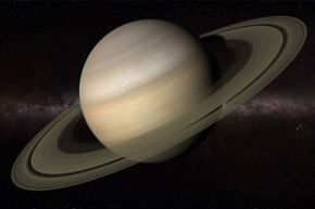 The Cassini spacecraft picked up separate spooky signals from Saturn's north and south poles in 2009.