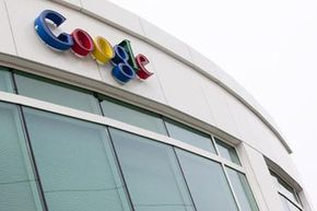 Although users might not realize it, many Google Apps are dependent on cloud computing.