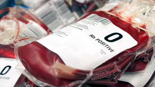 How Close Are We to Creating a Universal Blood Type?