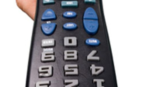 How Universal Remotes Work