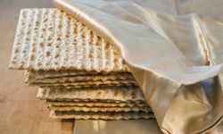 Break out of your matzo slump and try a different bread to add to your unleavened bread repertoire. See more passover pictures.