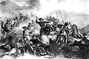 """""""Unsolved History"""" asks what really happened at """"Custer's Last Stand."""""""