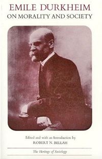 Sociologist Emile Durkheim considered altruism a social mechanism that keeps individuals focused on the greater good.