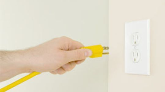 How Much Can You Save by Unplugging Appliances?
